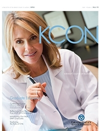 Fall 2012 Magazine Cover